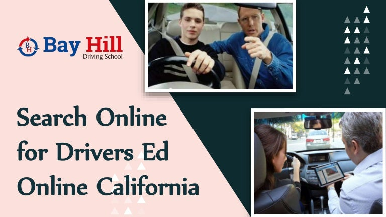 Drivers Ed Online >> Search Online For Drivers Ed Online California