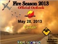 Montana Fire Season Official Outlook 2013