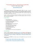 7th International Conference on Software Engineering (SEC 2021)