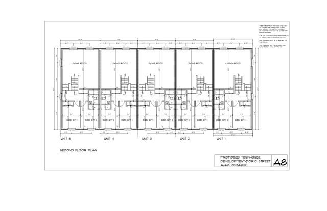 Second floor plan a8 june 2 10