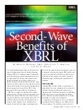 Second wave benefit of xbrl  liv watson brian  mc_guire