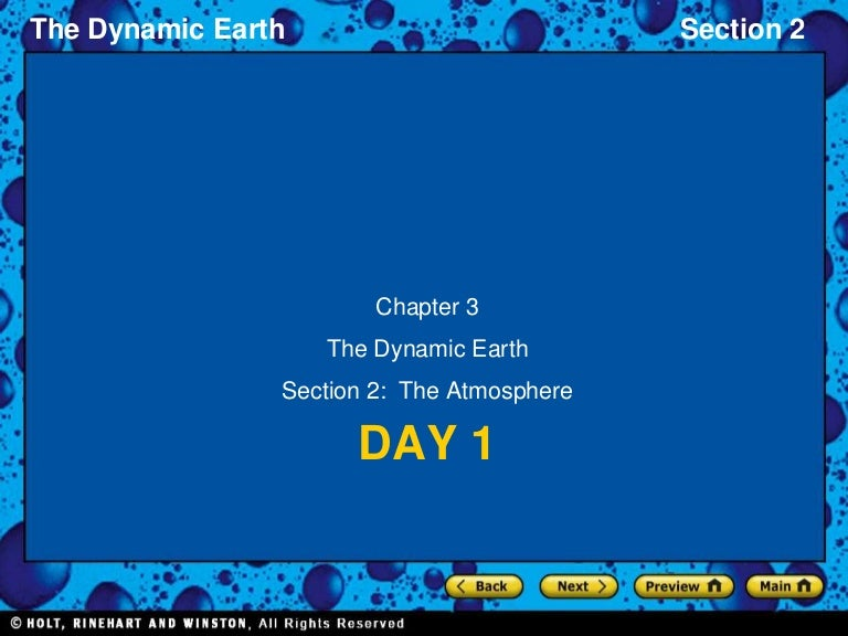 Chapter 3 Section 2 Ppt