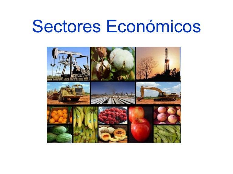 Sectores economicos for Imagenes de productos americanos