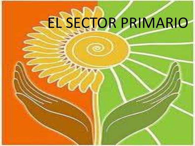 Resultado de imagen de sECTOR PRIMARIO EN EL MUNDO