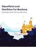 Securing Your Content with SharePoint and OneDrive for Business