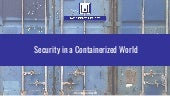 Security in a containerized world - Jessie Frazelle