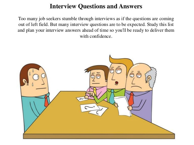 Security officer interview questions and answers sample