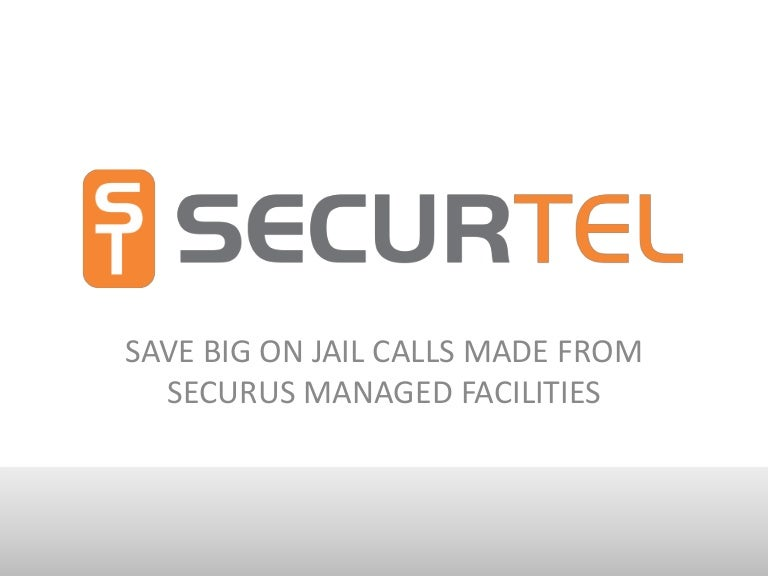 SecurTel Call Jail And Send Postcards To Jail