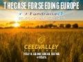 The Case for Seeding Europe - Keynote #FundraiseIT 2014 #Belgrade @ceedvc