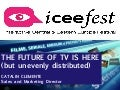 Seenow THE FUTURE OF TV IS HERE at ICEEfest_2013