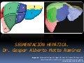Segmentacion hepatica por Imagen seccional