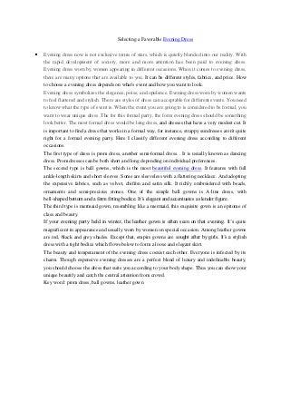 selectingafavorableeveningdress-12052722
