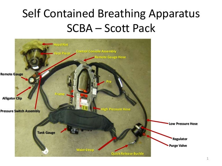 scba self contained breathing apparatus. Black Bedroom Furniture Sets. Home Design Ideas
