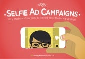 Selfies in Marketing: Awesome or Meh?