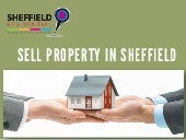 Sell property in sheffield