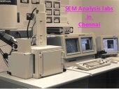 Best SEM Analysis Labs In Chennai