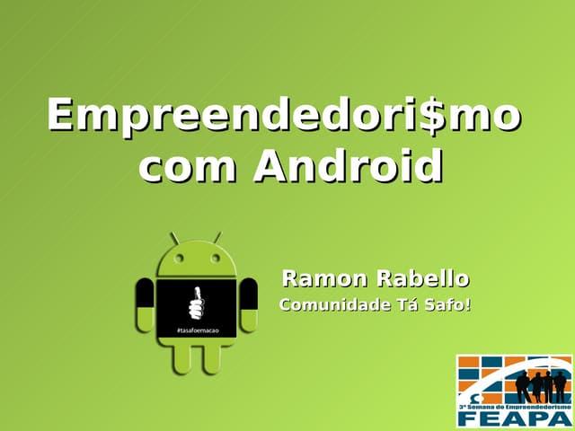 Semana empreendedorismo feapa 2011 110506133125 phpapp02 thumbnail