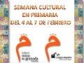 Milenio de Granada Semana cultural 12-13 Colegio Alquería