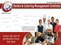 Hotel and Catering Management Institute
