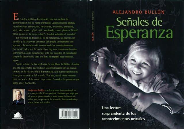 Señales de Esperanza - Alejandro Bullón