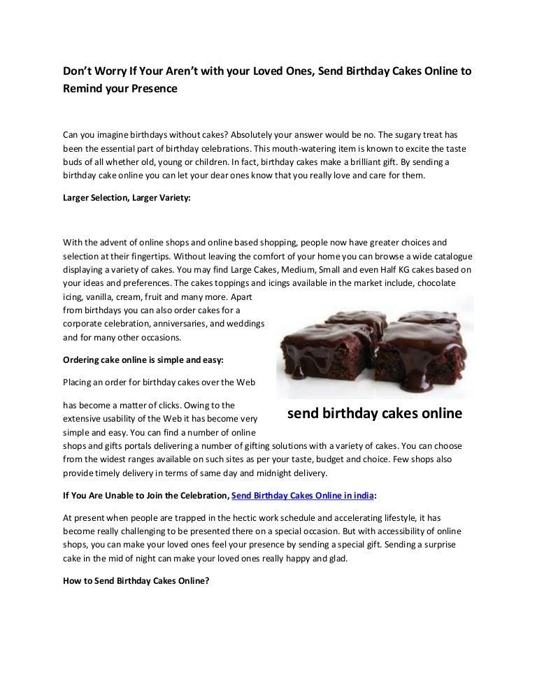 Terrific Send Birthday Cakes Online Funny Birthday Cards Online Inifodamsfinfo