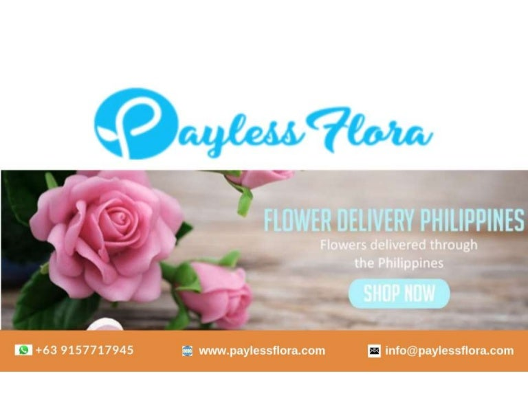 Send Flowers To Philippines From Usa Send Flowers To
