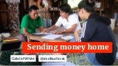 Designing for Financial Inclusion - Sending Money Home