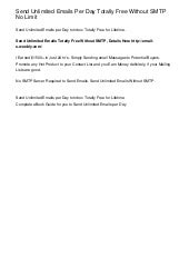 8500+ ALAMAT EMAIL:::: Daftar Alamat Surat Elektronik Gmail, YAHOOMAI…