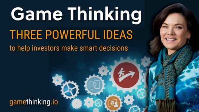 Three Powerful Ideas to help investors make smart decisions