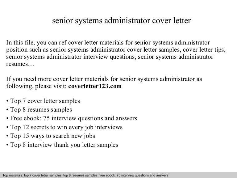 Seniorsystemsadministratorcoverletter 140929194732 Phpapp01 Thumbnail 4?cbu003d1412020088