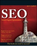 Seo Search Engine Optimization Bible Dec 2007