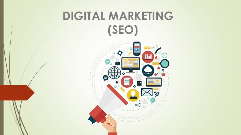 The Benefit Of Professional SEO Digital Marketing Agency