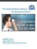 The Most Effective Way to Do Business Online Seofied