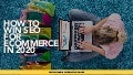 SEO for E-commerce in 2020 - Top Technical SEO Challenges & How to Fix them #CommerceNow