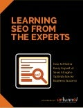 Learning SEO from the Experts Panel [unfunnel + Hubspot ebook]