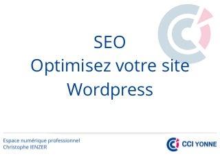 SEO & WordPress