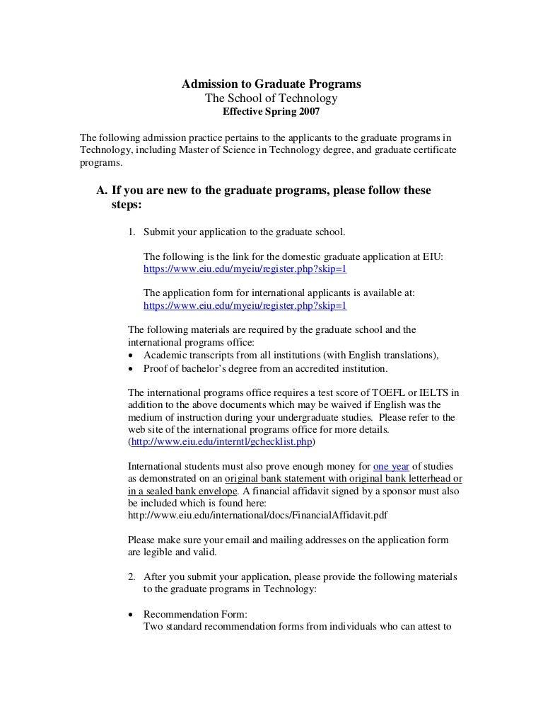 Masters degree admission essay