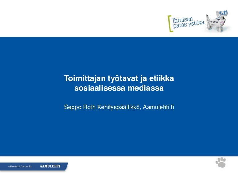 Seppo Roth