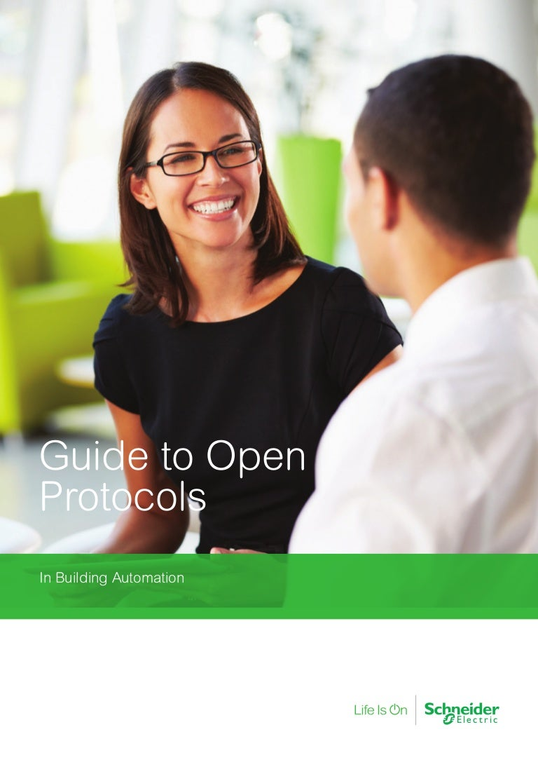 Understanding Open Protocols In Building Automation Motion Sensors Clipsal By Schneider Electric