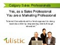 Social Media For Sales Professionals