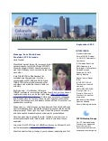 September 2015 ICF Colorado Newsletter