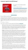 GRATUITEMENT VILLE PDF EN TÉLÉCHARGER SURVIVRE RUES BARBARES