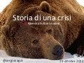 Storia di una crisi. Il caso Daniza - Sergio Cagol