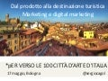 Sergio Cagol | Digital marketing | *pER maggio 2016