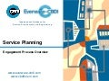 Service Planning Engagement Overview Slideshare