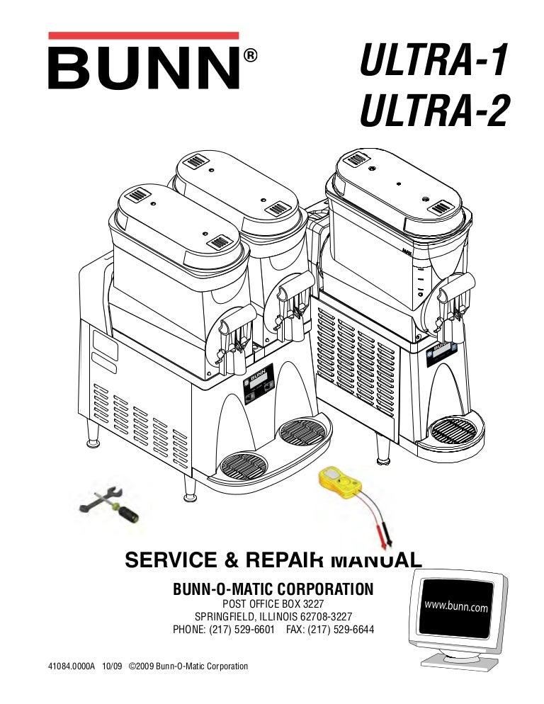 serviceandrepair 150821095445 lva1 app6891 thumbnail 4?cb=1440151015 bunn ultra 2 slush machine service and repair  at webbmarketing.co