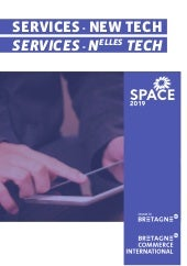 SPACE 2019 : Services new tech