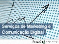 Servicos de Marketing e Comunicação Digital