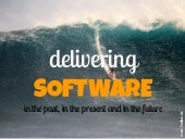 Serving software