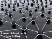 SES Hamburg Link Building & interne Linkstruktur